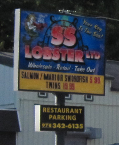 S S Lobster Ltd Fitchburg Ma SS Lobster Ltd....